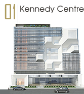 Kennedy Tower